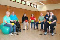 Selbsthilfegruppe Multiple Sklerose Gruppe Lingen